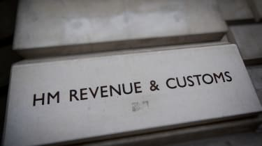 HMRC branded email used to fuel scam