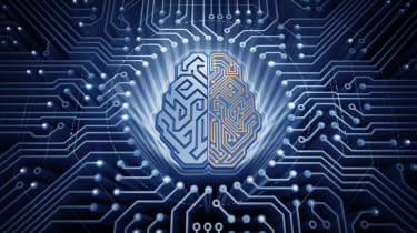 Brain, network, network intelligence, AI, computing, connected, artificial intelligence, machine learning