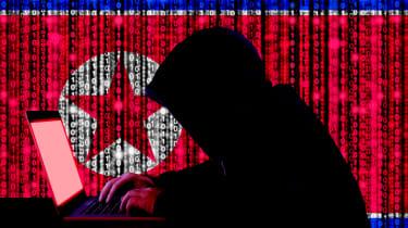 North Korea hacking