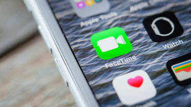 Apple FaceTime icon