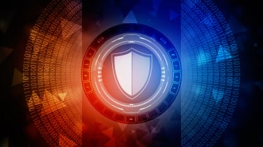 Privacy Shield security concept