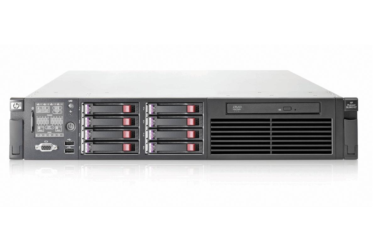 HP ProLiant DL380 G7 review | IT PRO