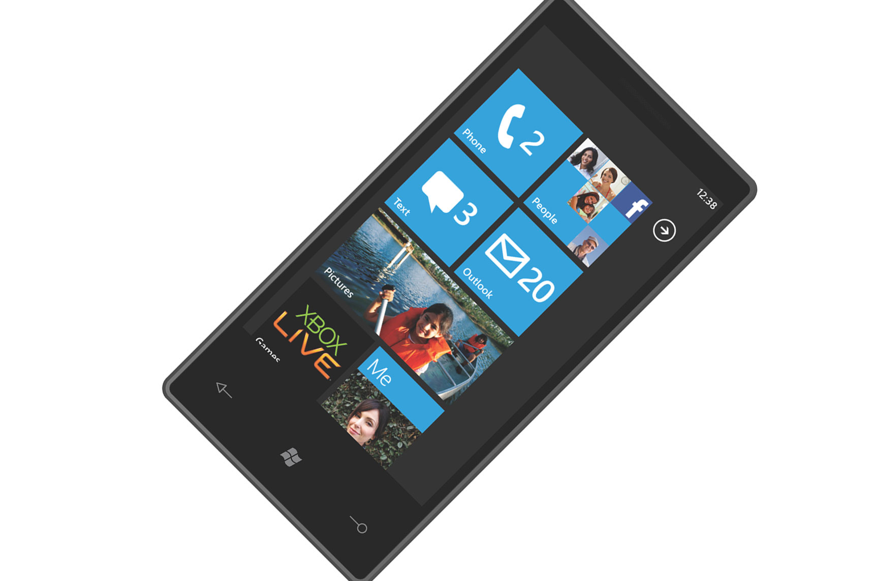 Can Windows Phone 7 Series succeed?  IT PRO