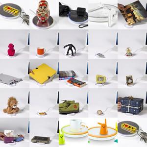 Mini-wireless sensors to help smartphones monitor household items | IT PRO