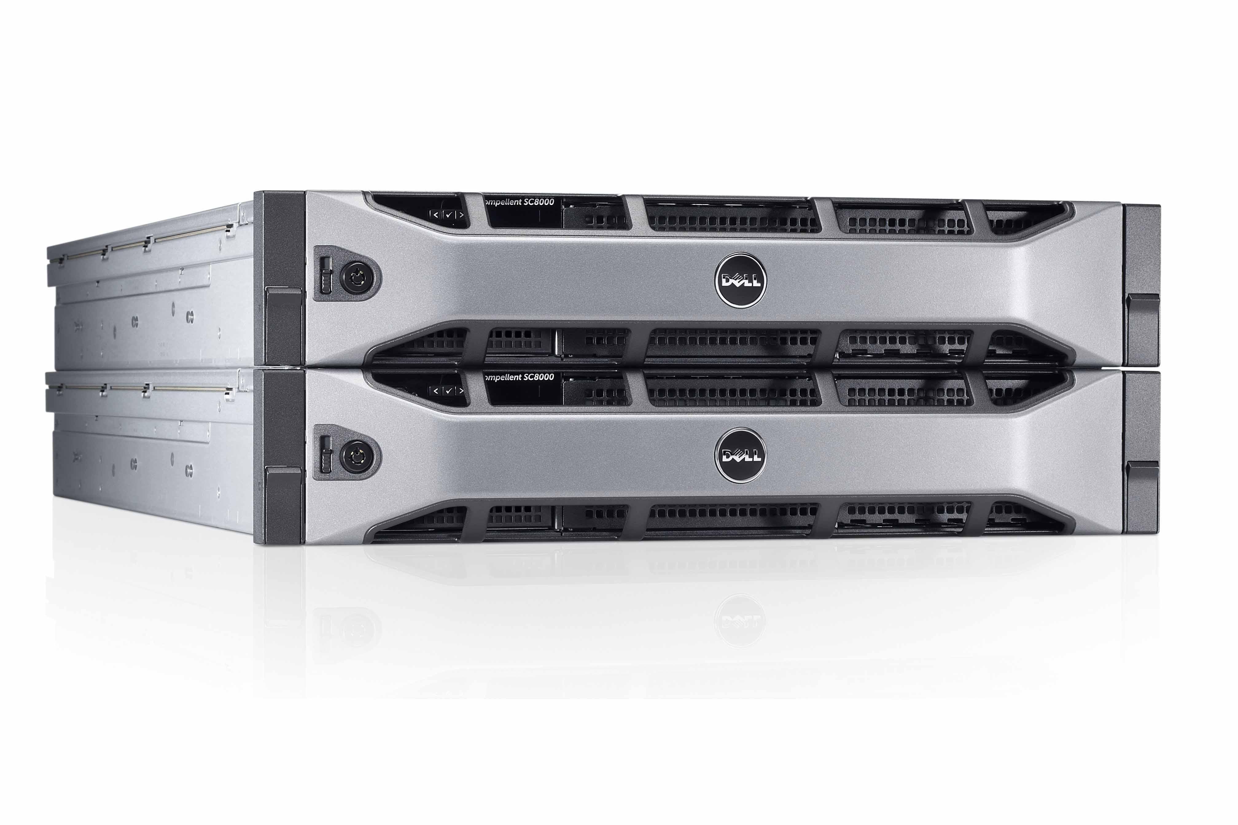 Dell Compellent Storage Center 6 3 review | IT PRO