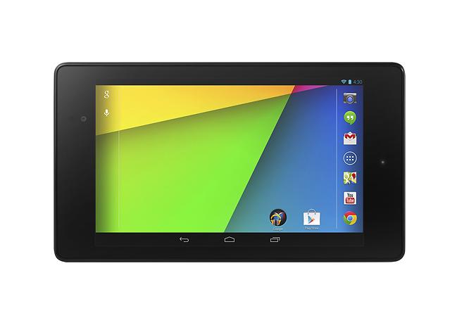New Nexus 7 2013 Release Date Price Specs It Pro