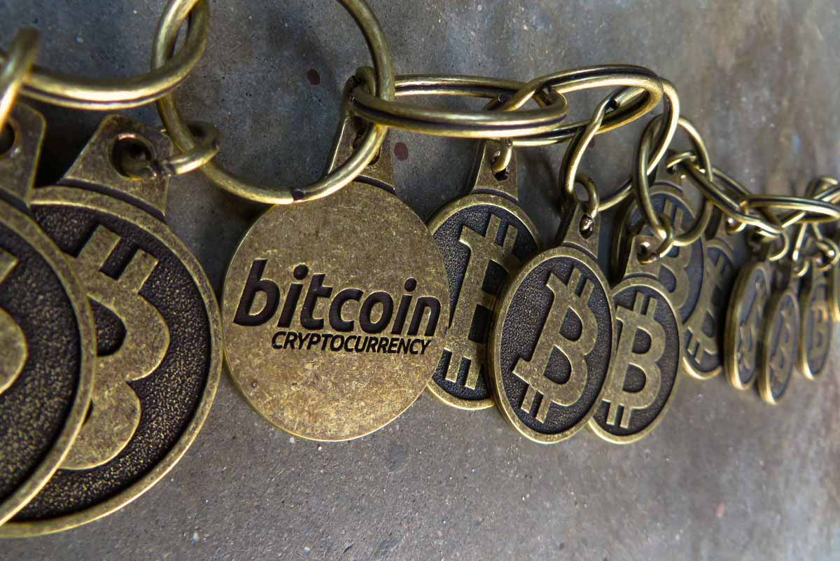 bitcoin spragų sistema