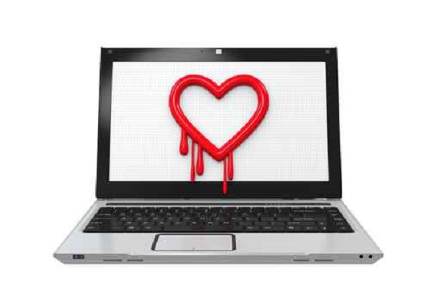 Heartbleed bug could target Android phones and wireless routers | IT PRO