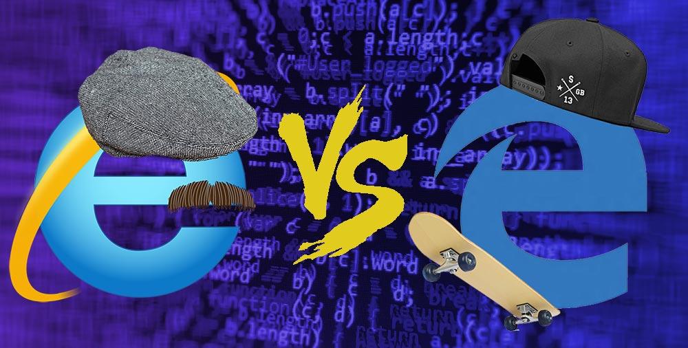 Compare Internet Providers >> Internet Explorer 11 VS Microsoft Edge: Does Windows 10's ...