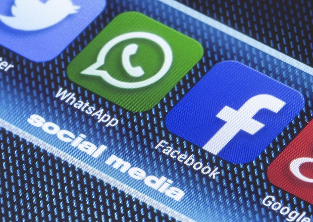 Third-party apps are tracking your WhatsApp activity | IT PRO