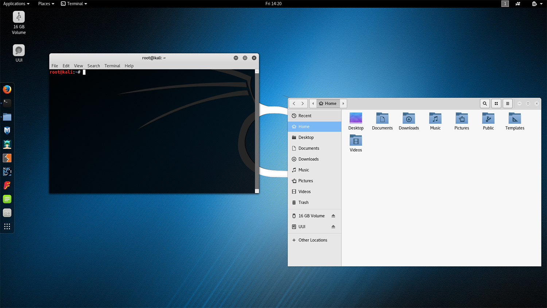 Kali Linux Installation On Windows 10 It Pro