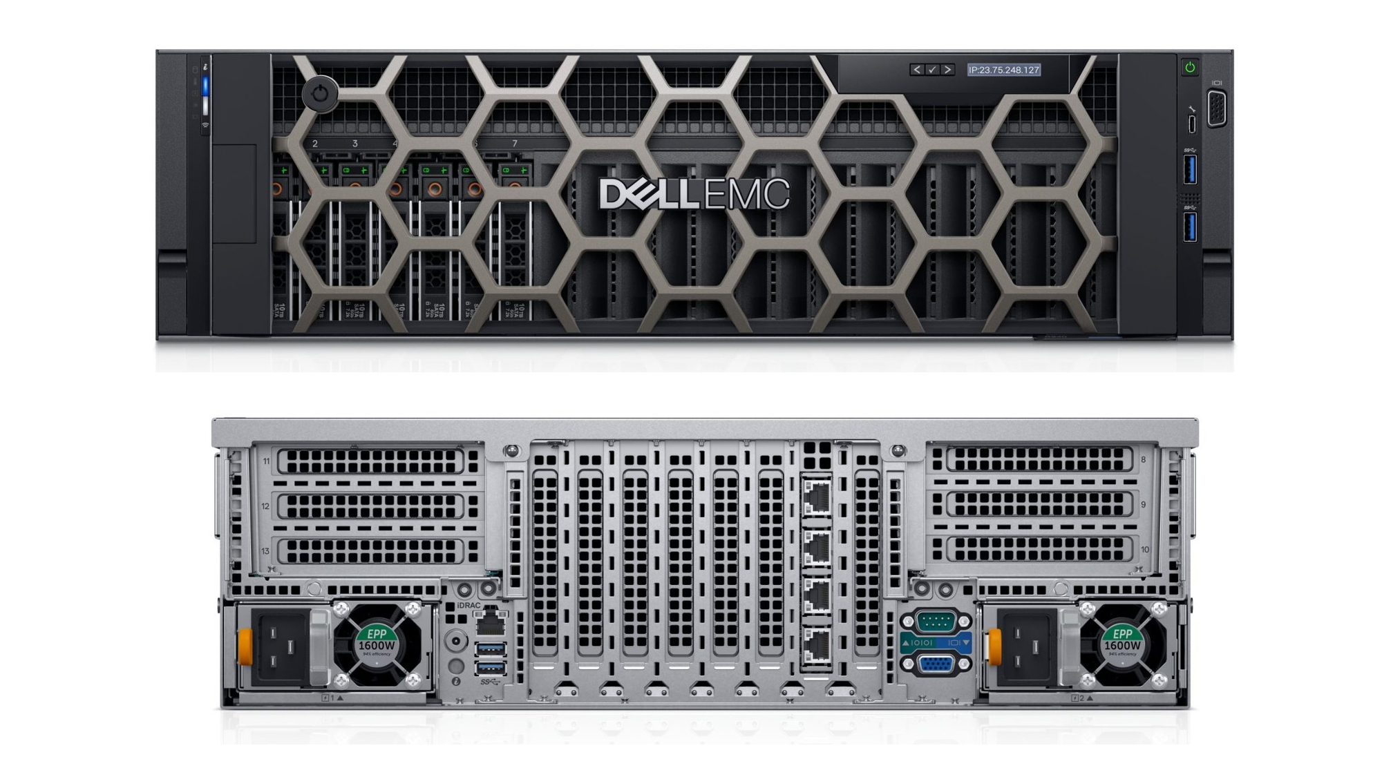 Dell EMC PowerEdge R940 review: A beast of a server | IT PRO