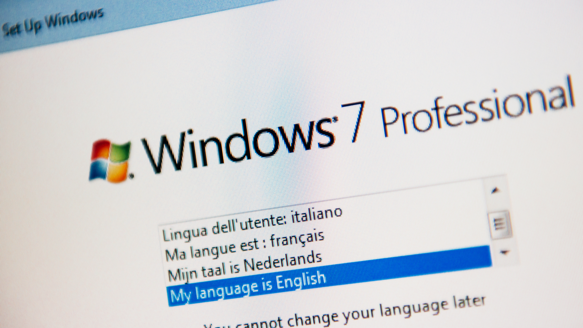 What To Do If You Re Still Running Windows 7 It Pro