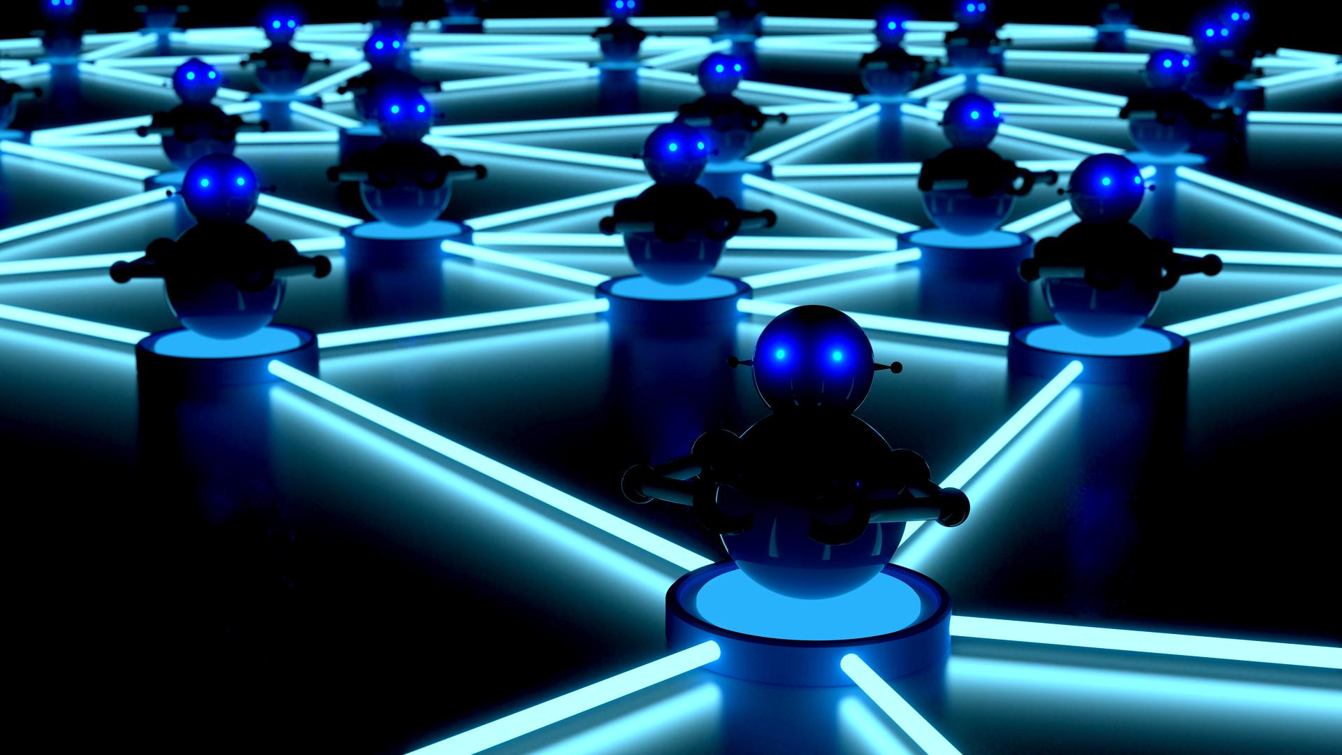 What is a botnet? | IT PRO