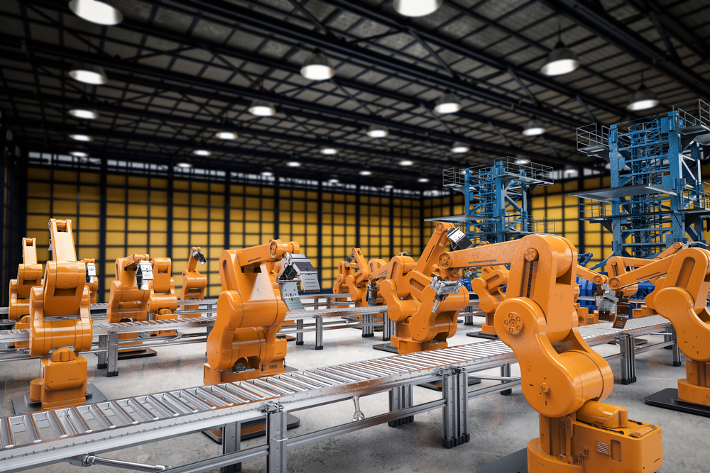 Almost three-quarters of businesses now use automation technologies  IT PRO