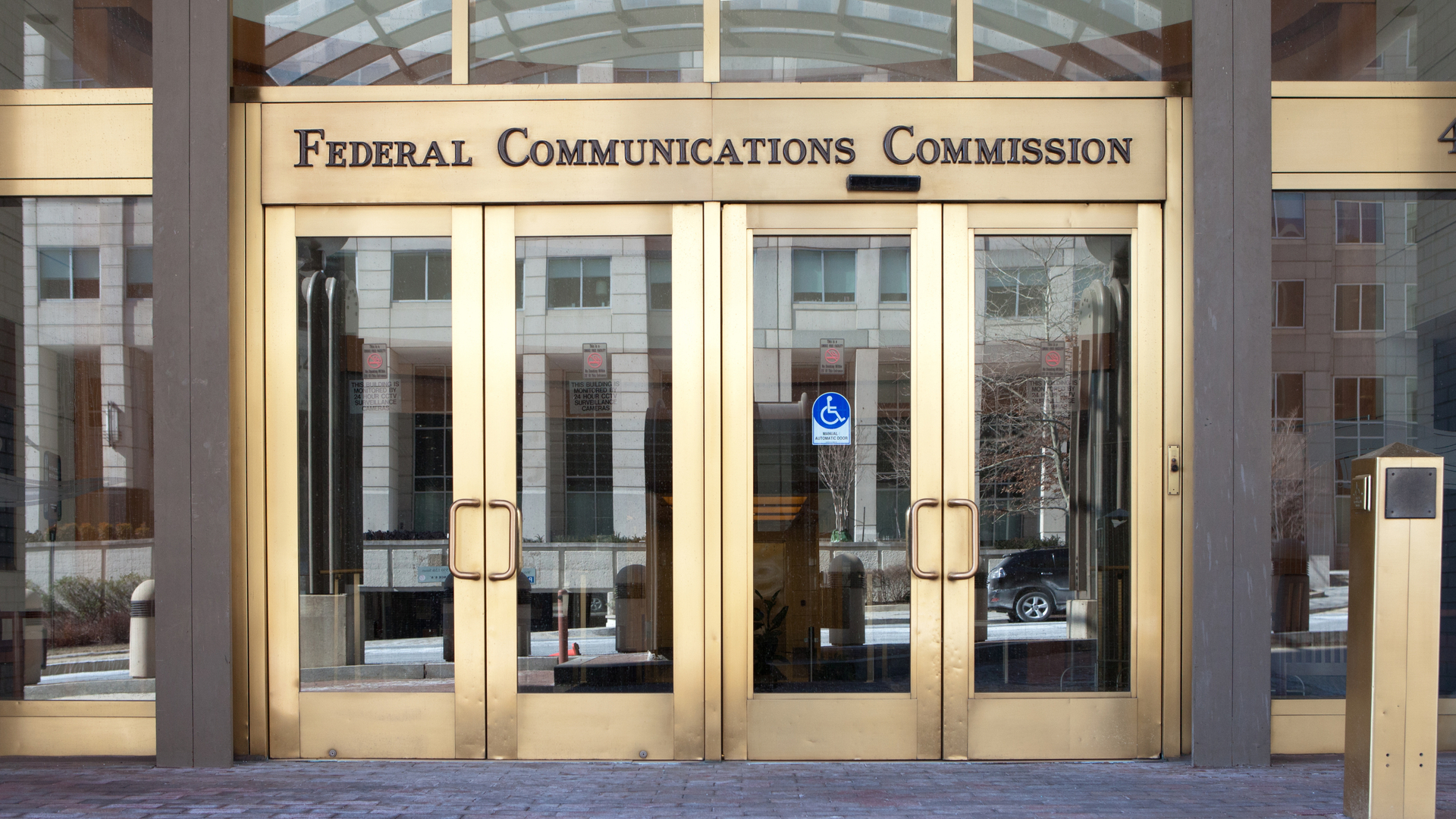 FCC must hand over IP addresses related to fake net neutrality comments | IT PRO