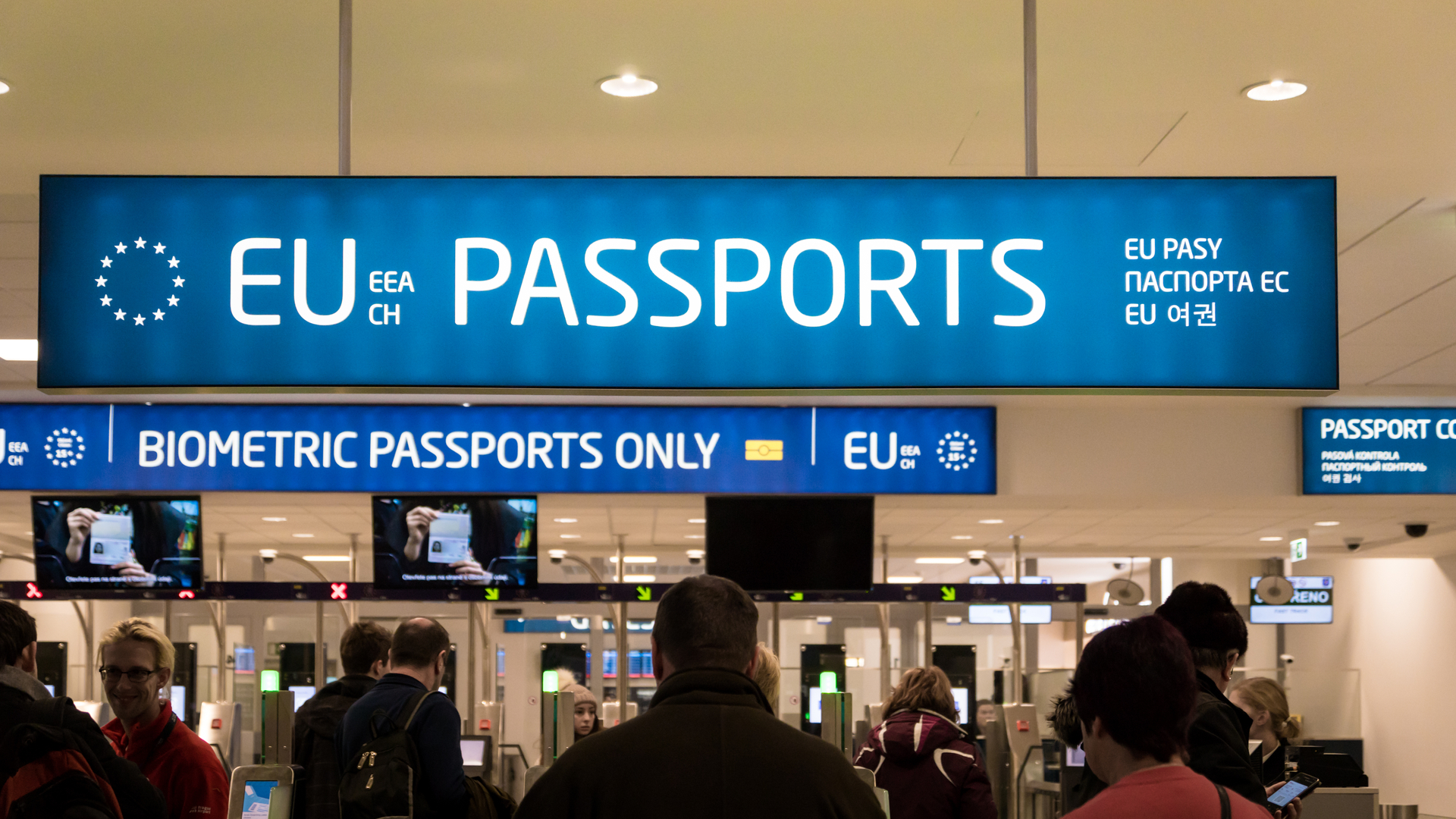Home Office app for EU citizens vulnerable to hackers