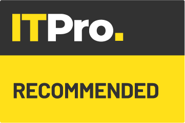 IT Pro Recommended