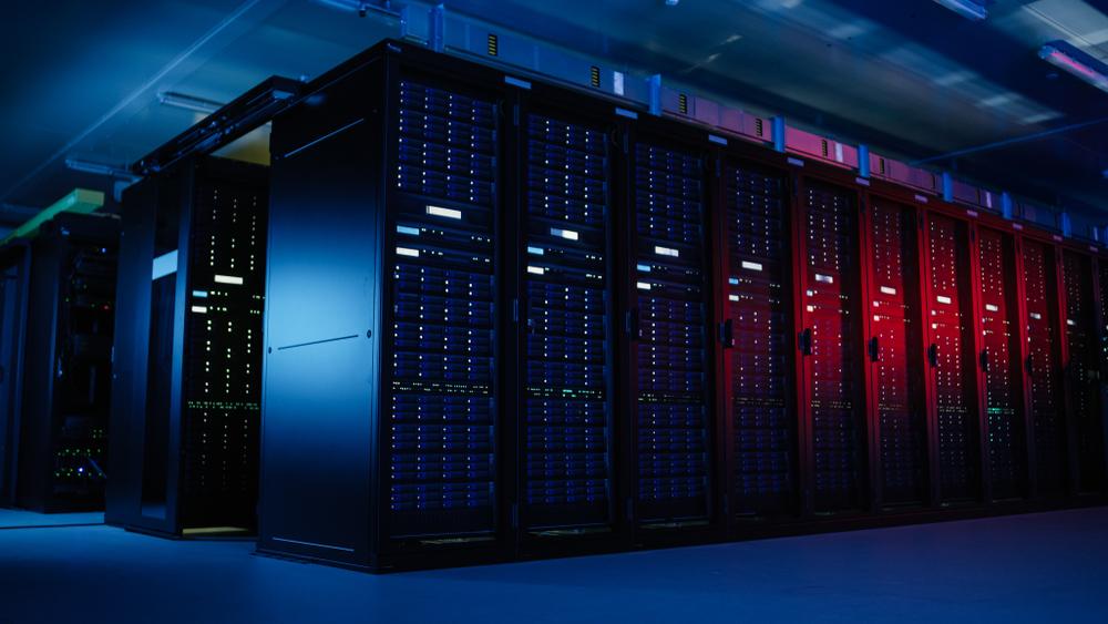 AMD virtual tour takes us inside Europe's Hawk supercomputer  IT PRO